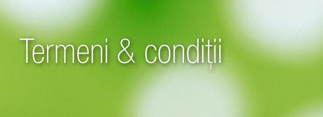 Termeni si conditii | ColoiziBio.ro