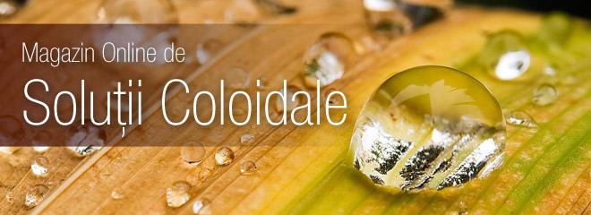 Magazin Online de Suplimente si Solutii Coloidale | ColoiziBio.ro