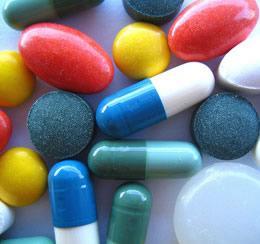 Medicamente - antibiotice