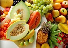 Minerale si vitamine in fructe sau legume
